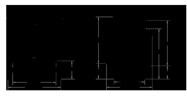 Trenton-dimensions