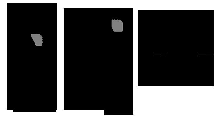 Trio-Dimensions